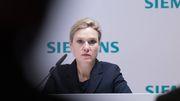 Abrupter Abschied der Twitter-Queen von Siemens