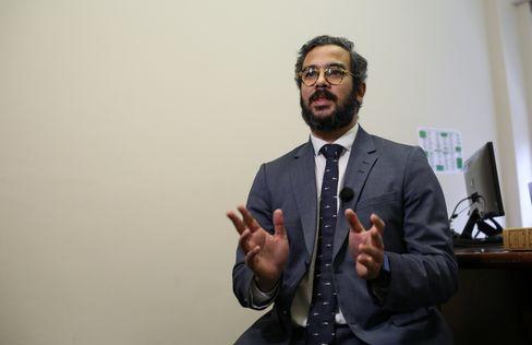 Rechtsanwalt Darren Hanekom (in Kapstadt): Auf der Suche nach den verschwundenen Milliarden