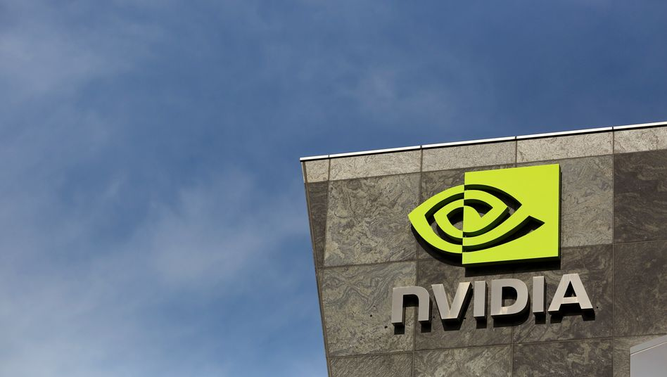 Nvidia: Rasante Aufholjagd an der Börse