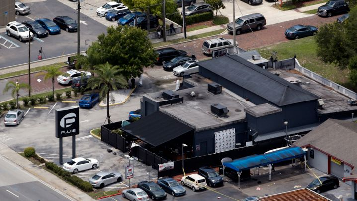 Massaker in Orlando: Trauer und Stolz