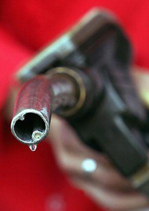 Benzinpreis: Sprit droht noch teurer zu werden