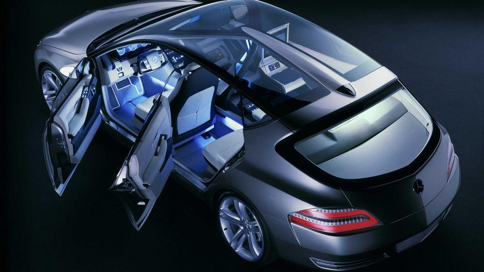 Vollelektronische Lenkung: Das Auto gibt die Richtung an