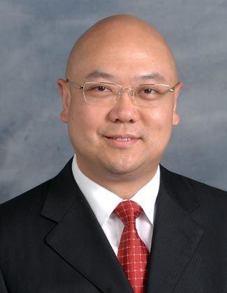 """""""Steuern sind bei uns schon niedrig"""": Charles Ng von der Invest Hongkong"""