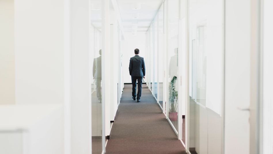 Der letzte Gang: Wer ein Unternehmen verlassen muss, sollte seine Rechte kennen