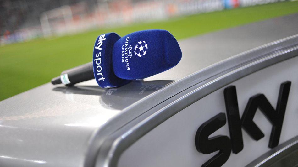 Sky Deutschland: Der Pay-TV-Sender muss für die Bundesligarechte 1,9 Milliarden Euro zahlen