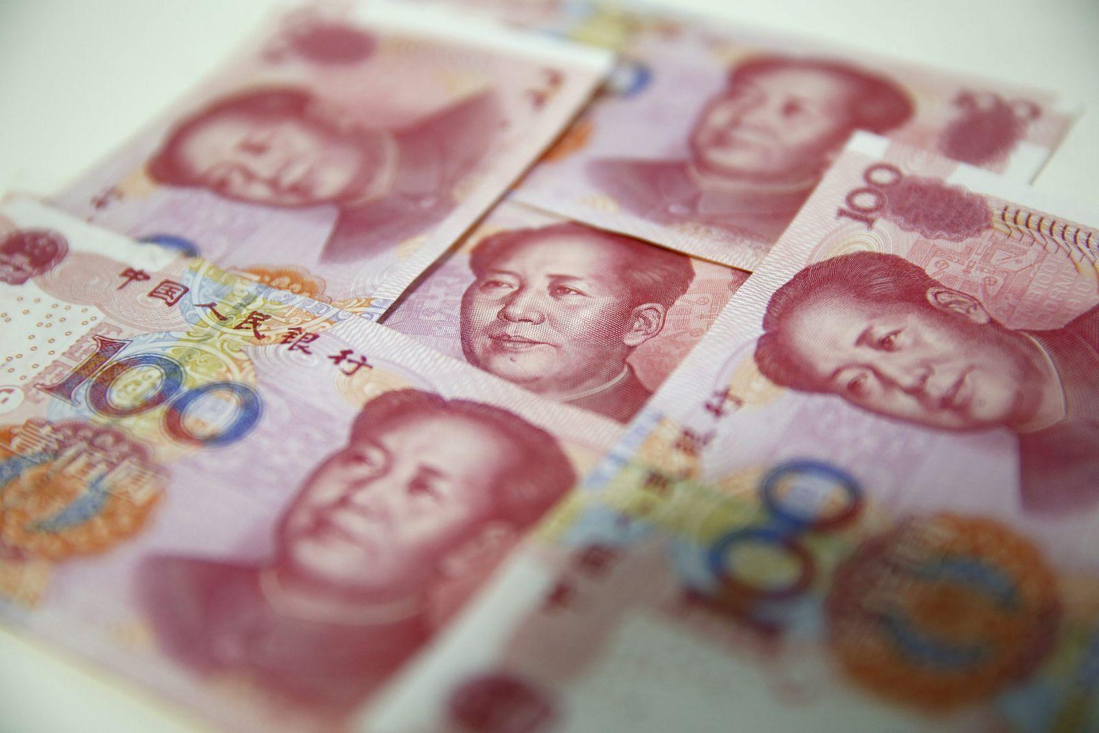 China/Yuan