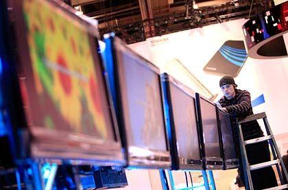 Joint Venture vor dem Aus?: Panasonic will sich auf TV-Bildschirme konzentrieren