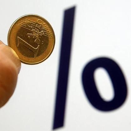 Schmale Zinsangebote: Durch Einrechnung der Inflation auf respektablem Niveau