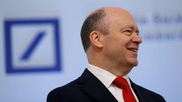 Mehr Wall Street, weniger Zeil: So stehen die Sparten der Deutschen Bank da