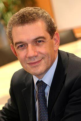 Christian Streiff: Außensicht im Unternehmen