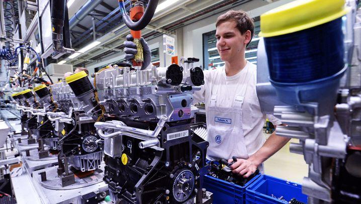 VW-Konzern vor dem Ausverkauf: So laufen Spin-Offs in der Autoindustrie