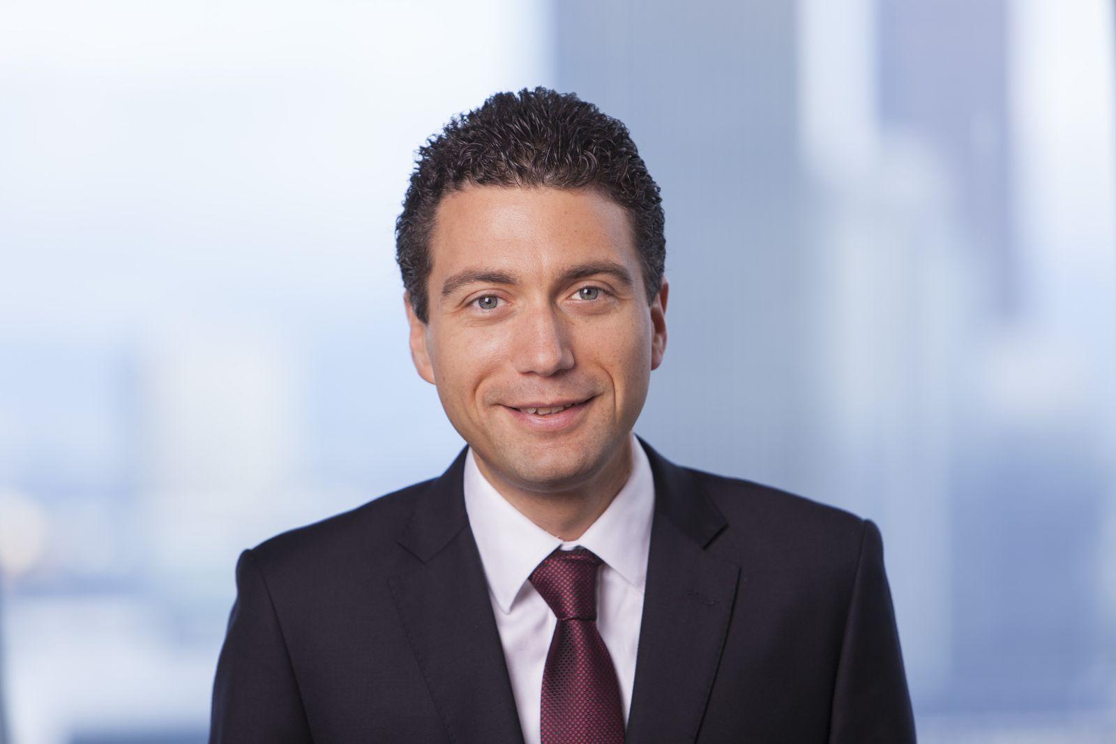 Ingo Speich | Union Investment