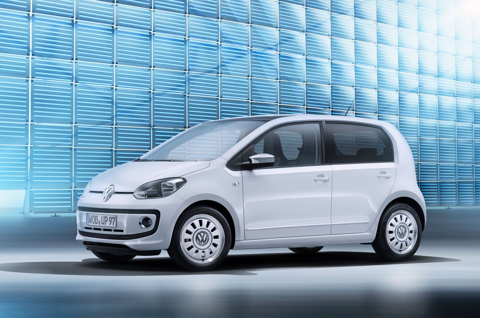 German Design Award 2013 / VW Up!