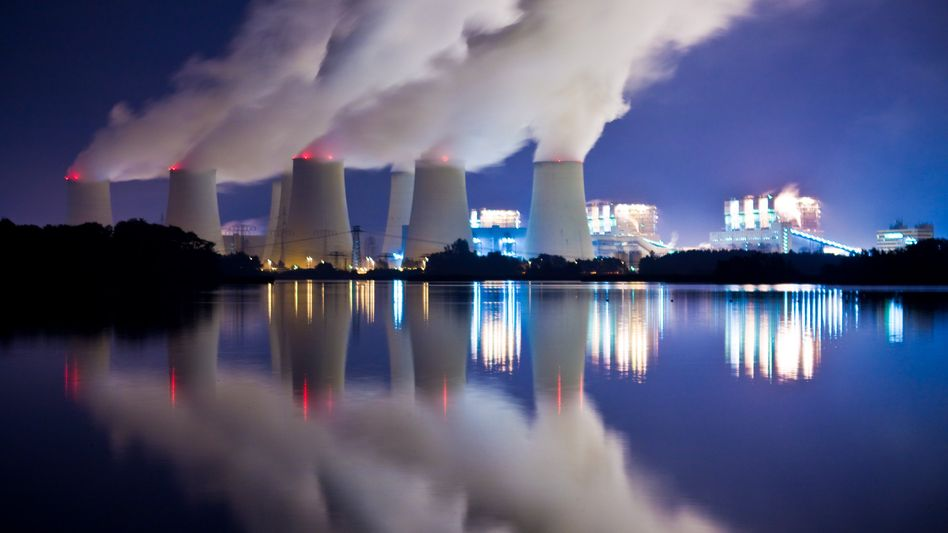 Vattenfall-Kraftwerk: Strom in Hamburg und Berlin wird 6,5 Prozent teurer