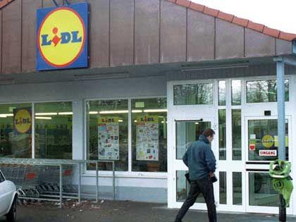 Drei neue Discounthallen pro Woche: Lidl-Markt
