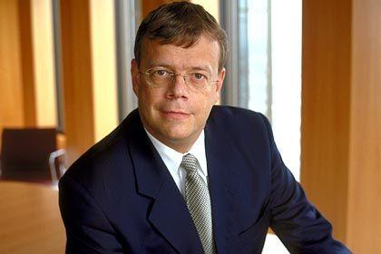 """""""Der Dax wird für Investoren aus dem Ausland interessant."""" Klaus Martini, Global Chief Investment Officer der Deutschen Bank"""