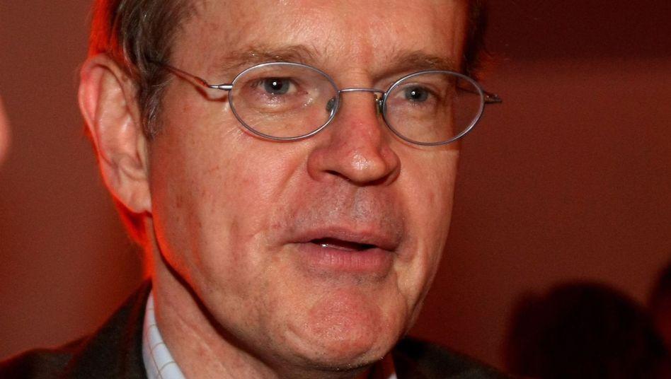 Stefan von Holtzbrinck: StudiVZ-Verkauf abgesagt