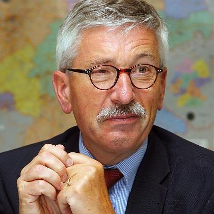 """""""Jeder muss sich seiner Verantwortung bewusst sein"""": Bundesbank-Chef Weber legt Vorstand Sarrazin Konsequenzen nahe"""