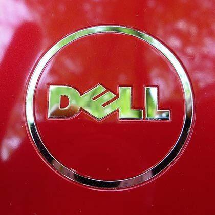 Gewinneinbruch: Dell hofft auf das Weihnachtsgeschäft