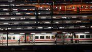 Deutsche Bahn rechnet auch 2021 mit Milliardenverlust