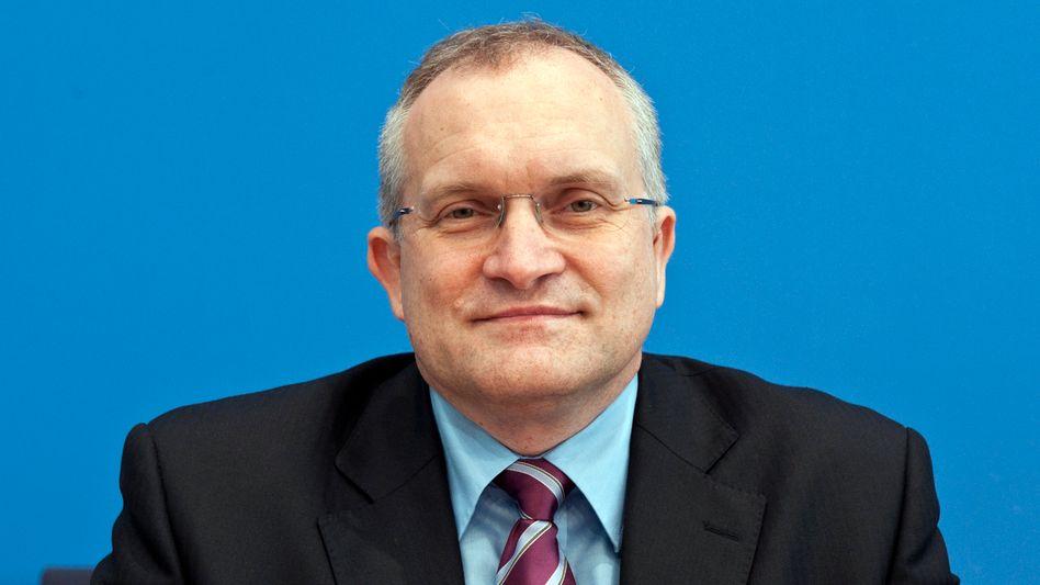 """Wirtschaftsweiser Schmidt: """"Keine ausreichende Finanzierung"""""""