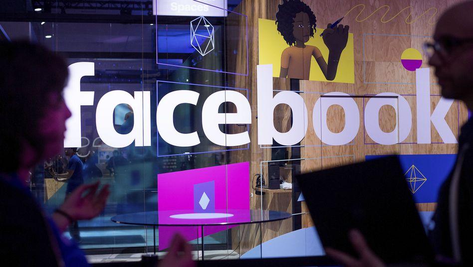 Facebook: 9,3 Milliarden Dollar Umsatz und 3,8 Milliarden Dollar Gewinn im zweiten Quartal
