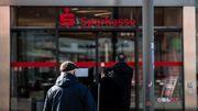 Zahl der Banken mit Negativzinsen steigt rasant
