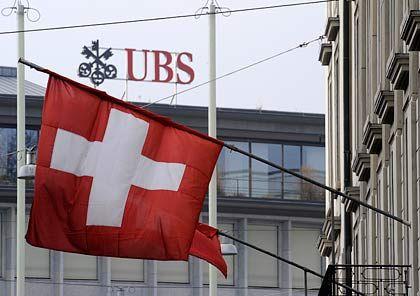 """Angeschlagen: """"Die UBS hat sehr viel Reputation verloren"""""""