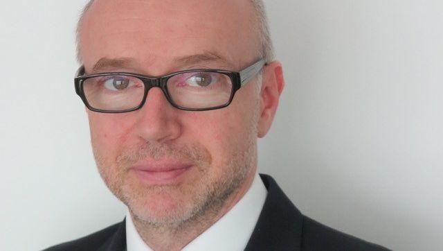 Philippe Vollot, neuer Global head of Anti-Financial Crime bei der Deutschen Bank