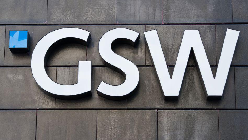 GSW Immobilien: Chef Bernd Kottmann und Chefaufseher Eckart John von Freyend unter Druck