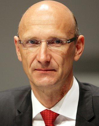"""""""Vom zweiten Quartal sollte man keine Wunder erwarten"""": Telekom-Finanzchef Höttges"""