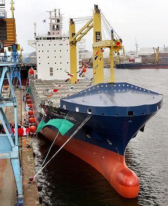 Bereits verkauft: Russischer Investor Fonds FLC West ist bereits in der Wismarer Werft von Aker Yards eingestiegen, die nun nahezu komplett von STX übernommen worden ist