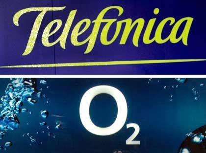 Mega-Merger: Für 26 Milliarden Euro übernahm der spanische Konzern Telefonica den britischen Mobilfunk-betreiber O2