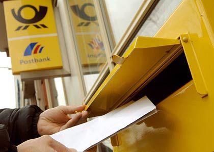 Streit mit der EU-Kommission: Die Post gerät erneut in Erklärungsnot