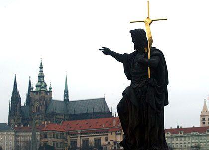 Prag in Schwierigkeiten. Tschechiens Staatshaushalt in der Krise