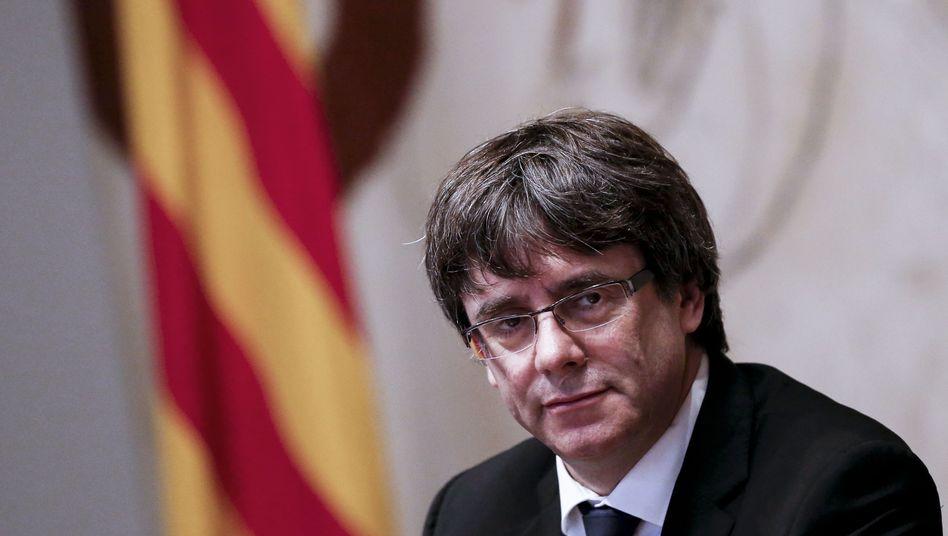 Carles Puigdemont: Die Generalstaatsanwaltschaft Schleswig-Holstein hat Auslieferungshaft beantragt