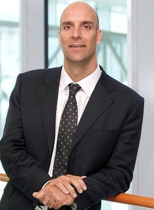 Aufstieg des Bankmanagers: Ossig verstärkt die Geschäftsleitung der Bank of America in Deutschland