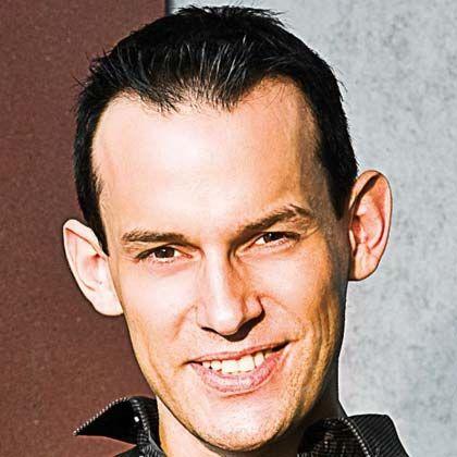 Michael Backes (30) ist Lehrstuhlinhaber für Kryptographie und Sicherheit an der Universität des Saarlandes und leitet eine Arbeitsgruppe am Max-Planck-Institut für Softwaresysteme in Saarbrücken.