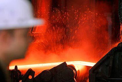Stahlkocher: US Steel will seine Marktposition verbessern