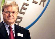 Werner Wenning: Der Bayer-Chef will betriebsbedingte Kündigungen vermeiden