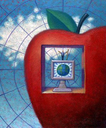 Kernproblem: Programme mit Sicherheitslücken auf Apple-Rechnern öffnen Hackern Tor und Tür