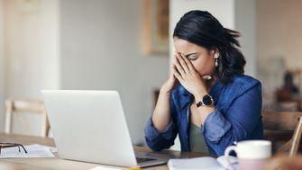 Wie groß ist Ihr Burn-out-Risiko?