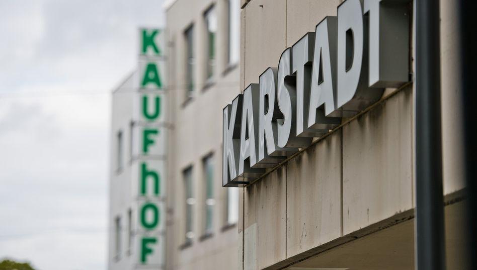 Kaufhof- und Karstadt-Warenhäuser in Trier: Gemeinsame Verwaltung künftig am Karstadt-Sitz in Essen