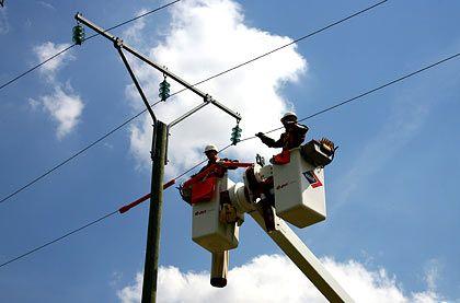 Stromleitungen von Eon: Anschluss des Kraftwerks Datteln unsicherer denn je