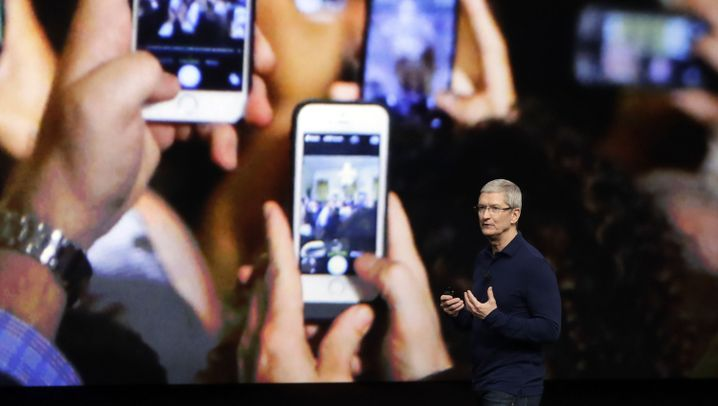 iPhone 7, Smartwatch und Airpods: Neues aus dem Hause Apple