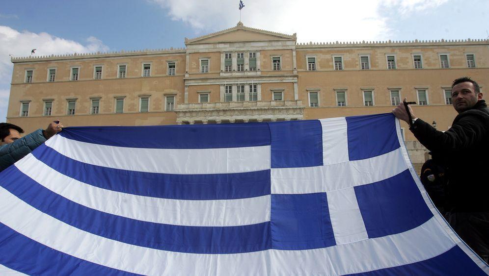 Geld gegen Reformen: Das radikale Sparprogramm der Griechen
