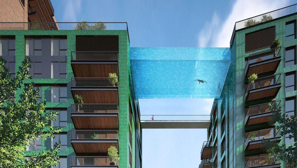 Stadtentwicklung in London: Verrückter Wohnen