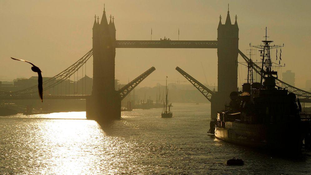 Rangliste: Das sind Londons Superreiche
