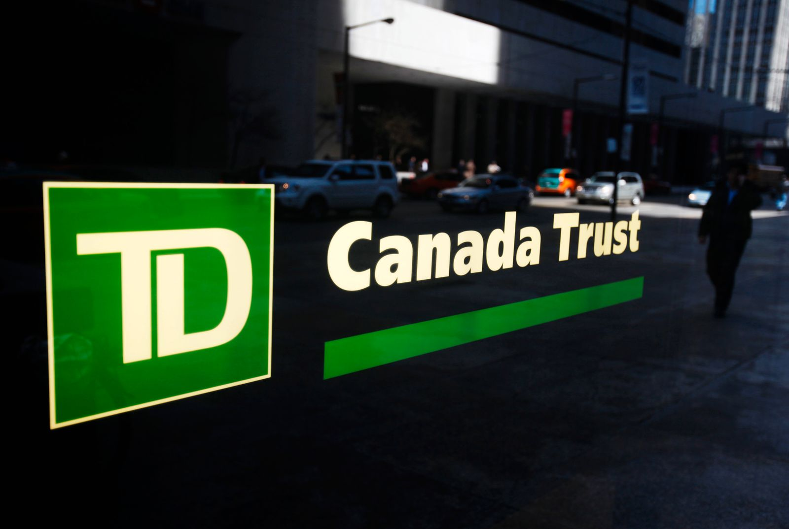 DT Canada Trust / Toronto-Dominion