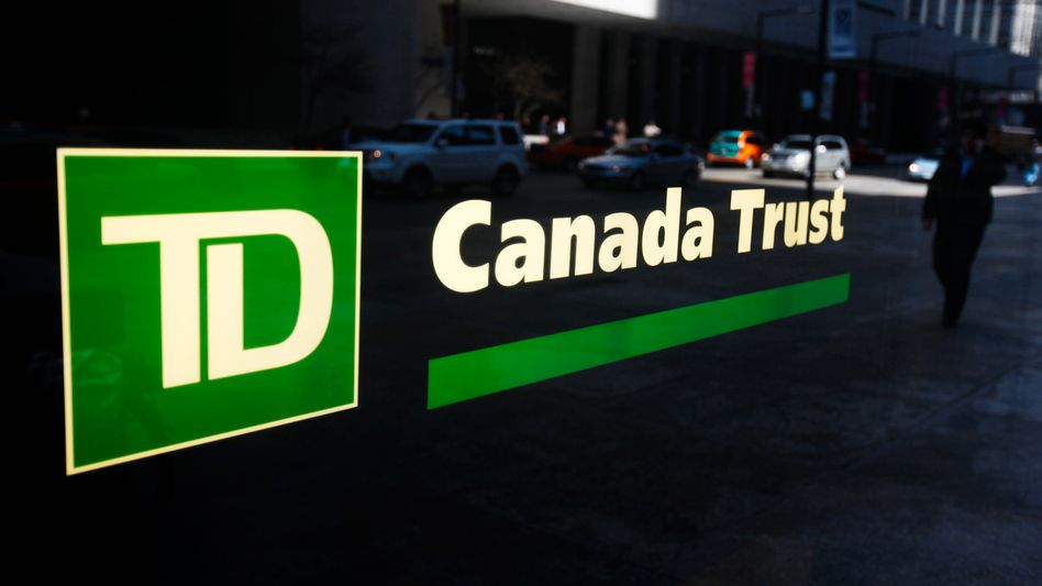 Neuer Besitzer: Toronto-Dominion kauft Chrysler Financial